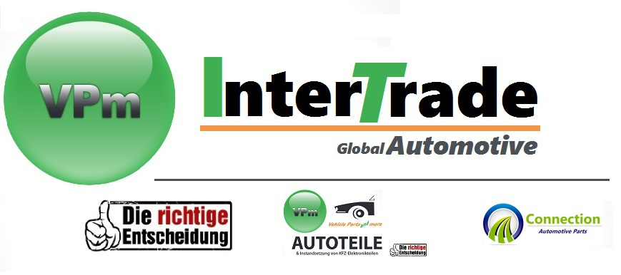 VPm Autoteile Herford Vehicle Parts and more - Kontakt
